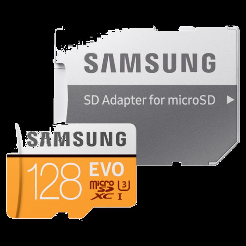 Samsung Karta Pamieci U3 Evo 128 Gb Mio Pl